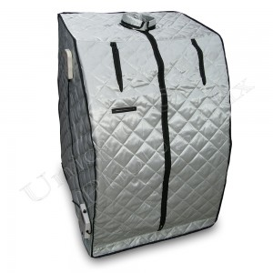 Ultra Portable Far Infrared Sauna