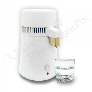Water Distiller White